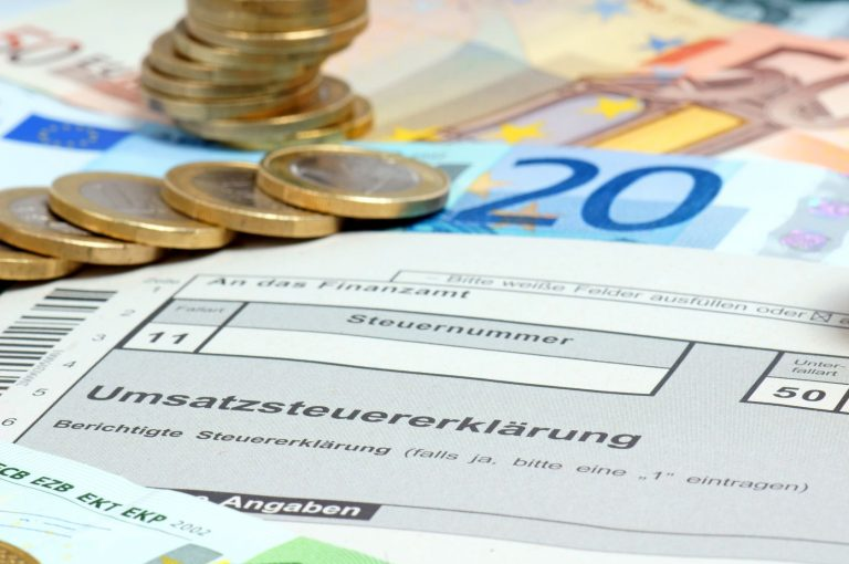 Nie wieder doppelte Umsatzsteuer zahlen