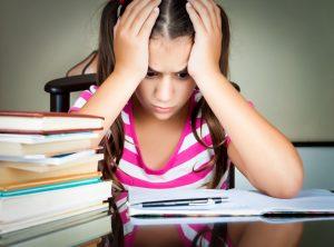 Denkleistung leidet unter Bluthochdruck – auch bei Kindern
