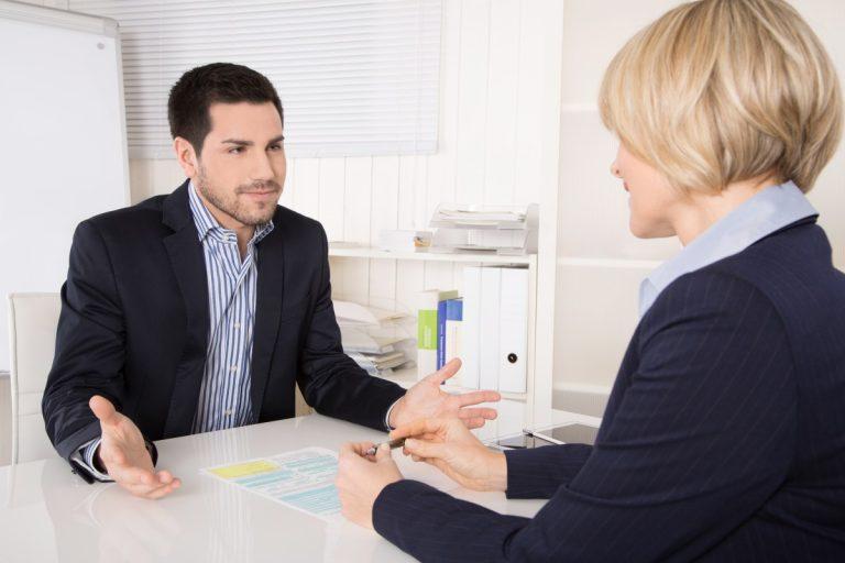 Vermeiden Sie diese häufigen Fehler bei Kritikgesprächen