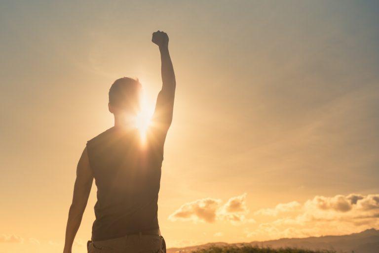 Selbstmotivation: Fünf effektive Schritte