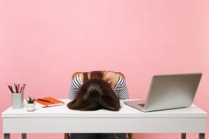 Stress: Fünf Strategien für mehr Gelassenheit