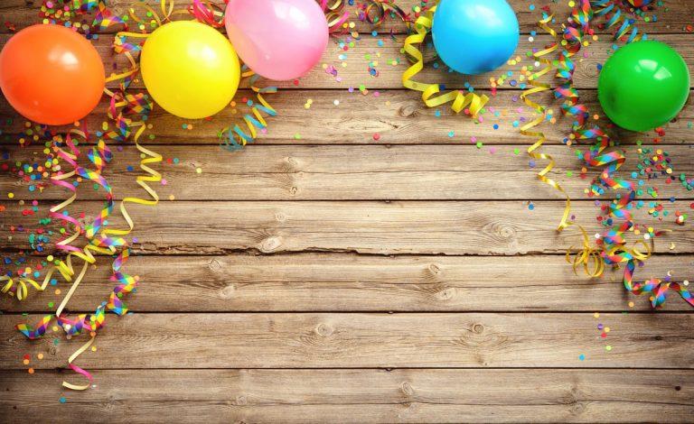 Geburtstagseinladung: Das sollten Sie beachten