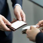 Private Visitenkarten; braucht man die überhaupt?