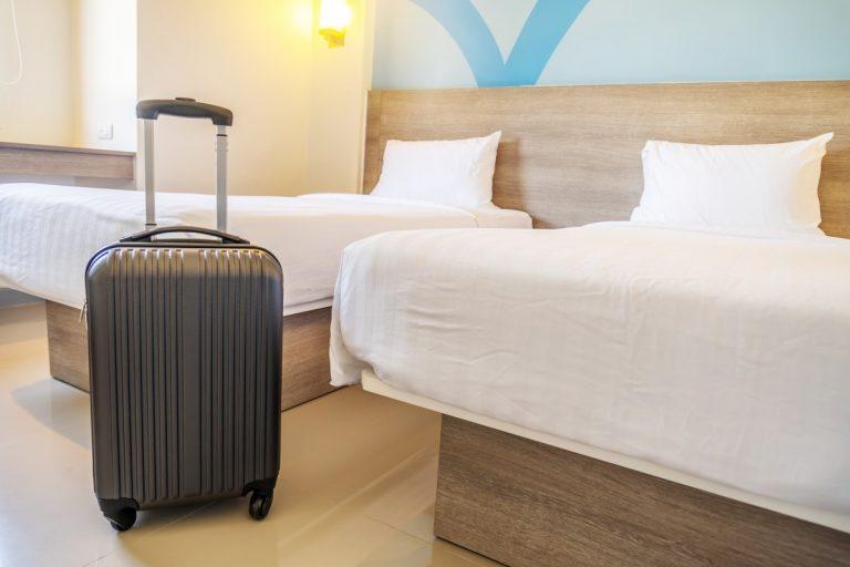 Hotelaufenthalt: Nehmen Sie Ihre Sicherheit ernst