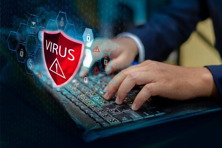 Gefährlicher Virus unterwegs