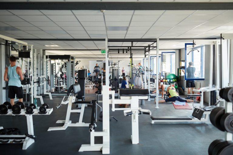 Woran erkennen Sie ein gutes Fitness-Studio?