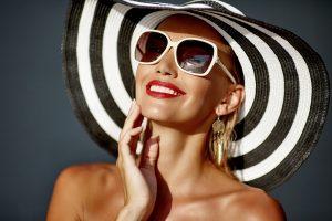 Kauf einer Sonnenbrille - So haben Sie den optimalen Durchblick