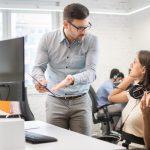 Konfliktmanagement: Was tun, wenn es Krach zwischen den Abteilungen gibt?