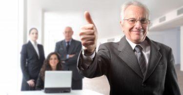 Nehmen Sie Kritik Ihrer Mitarbeiter an