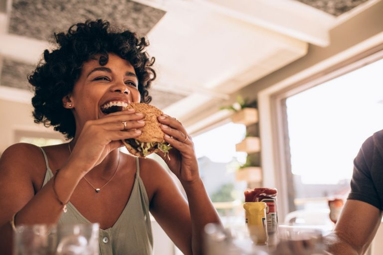Reduzieren Sie die Zahl Ihrer Mahlzeiten: Seltener ist mehr