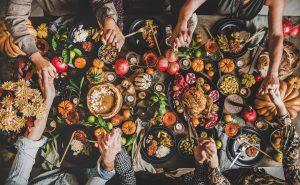 Future Food: Mega-Snacks für globale Gourmets