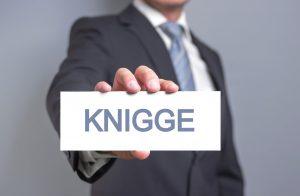 K.N.I.G.G.E – Wort für Wort