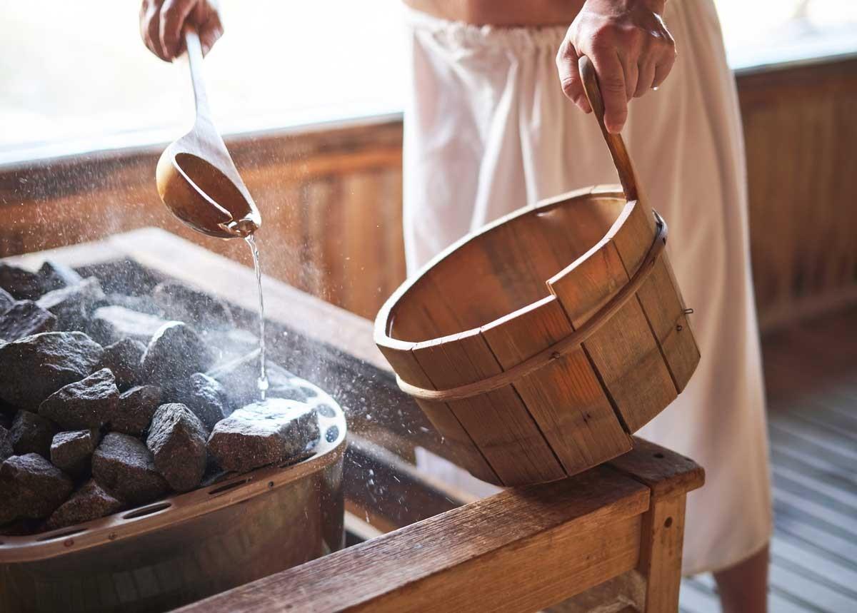 7 Tipps für den Saunagang: So machen Sie es richtig
