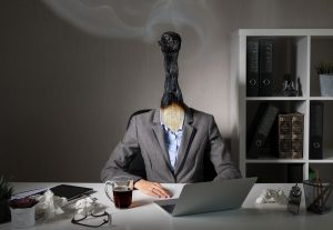 Burnout: Höchstes Risiko für Lehrerinnen und Lehrer
