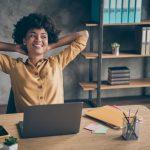Arbeitsplatz: Machen Sie in Ihren Pausen Pause