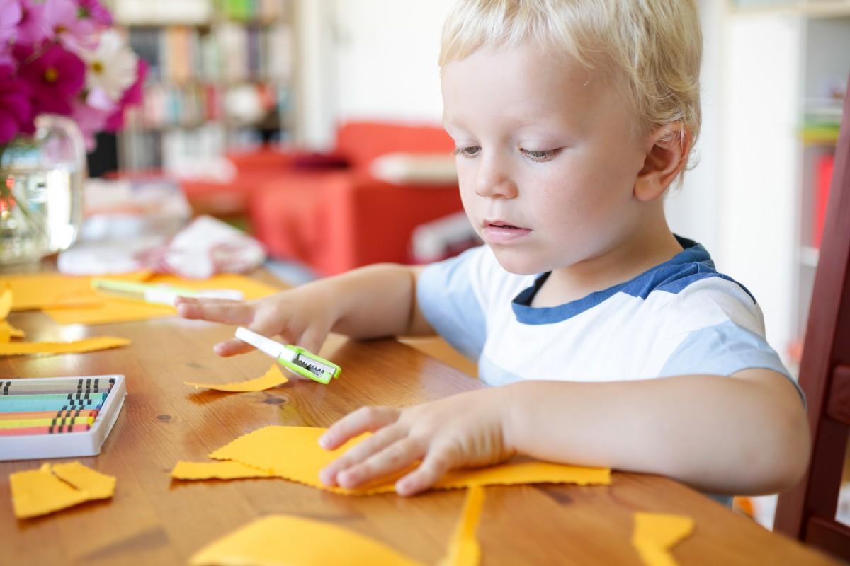"""So wird Ihr Kindergarten Schritt für Schritt zur """"Lernwerkstatt"""""""