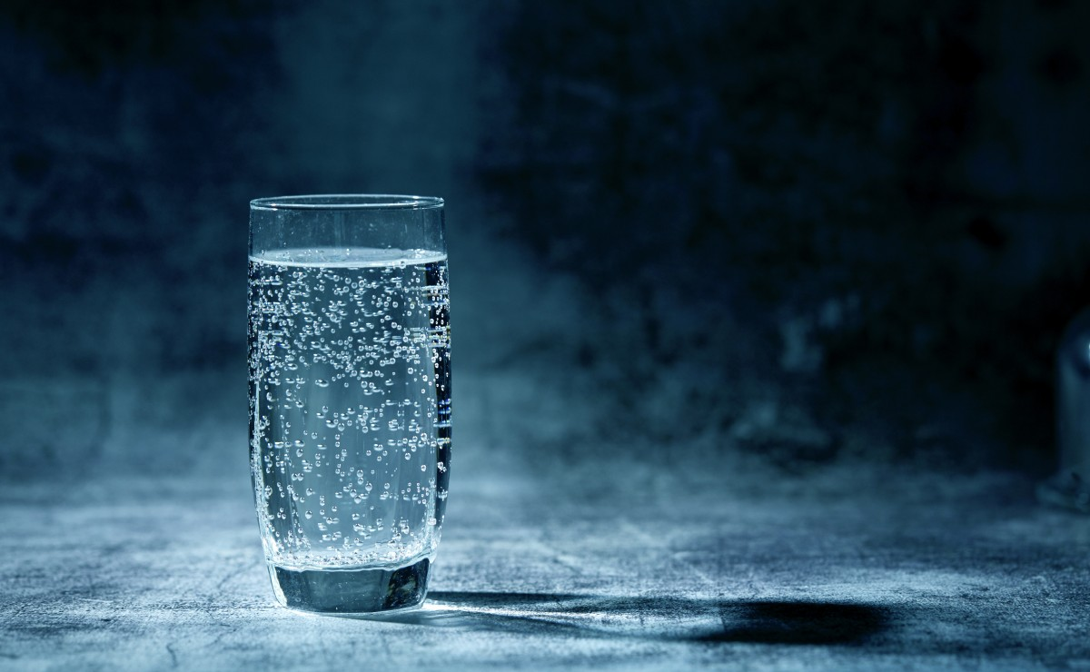 Gesundheit: Einfach Wasser - Warum reines Wasser eines der wichtigsten und einfachsten Heilmittel ist