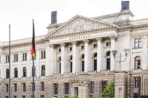 Bundesrat beschließt Verordnung über versicherungsfremde Leistungen