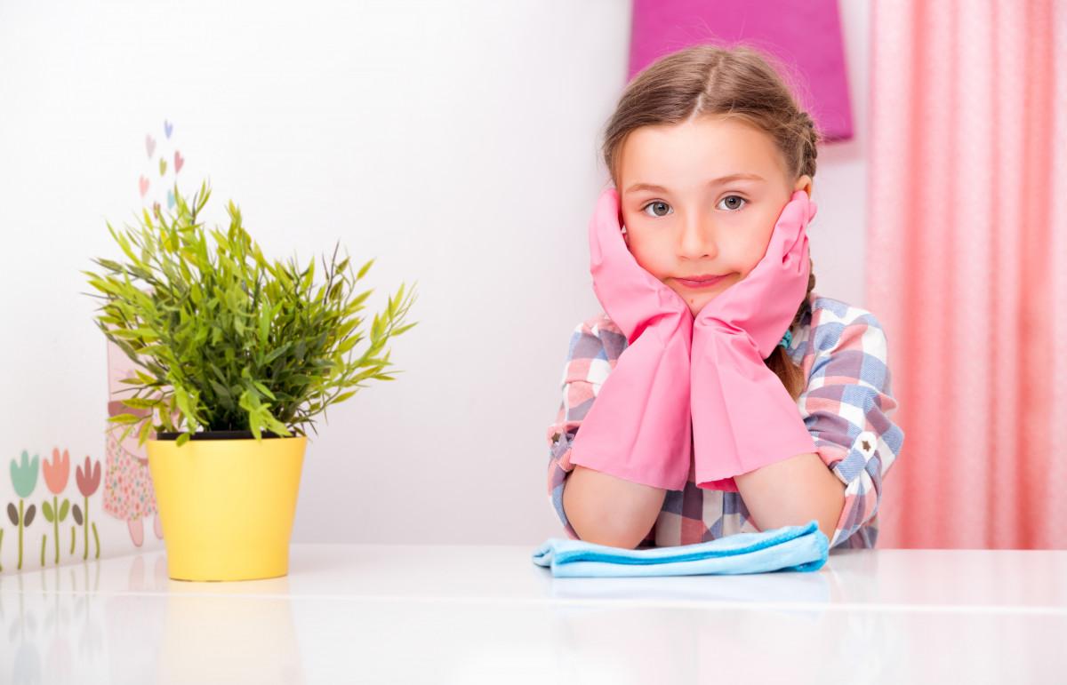Kindererziehung: So bekommen Sie das Streitthema Aufräumen fröhlich in den Griff