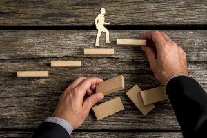Beförderung: So bereiten Sie sich auf den nächsten Karrieresprung vor
