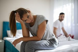 Beziehung & Partnerschaft: Wenn die Eifersucht zupackt