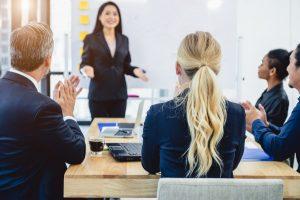 """Karrieretipps: Selbst-Marketing im Beruf ist mehr als sich """"gut zu verkaufen"""""""