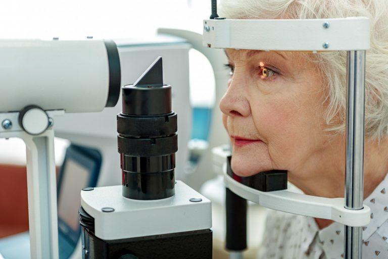 Grauer Star: Antioxidantien im Essen schützen Ihre Augen