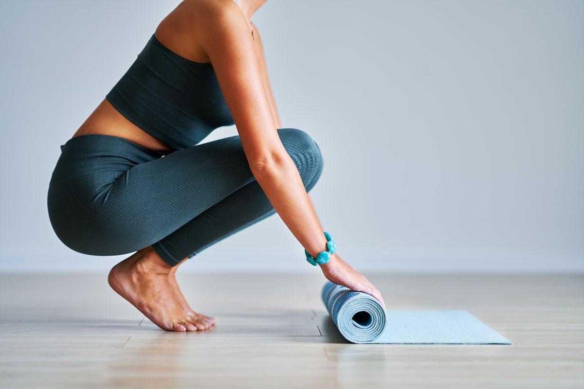 Yoga: Mehr Gelassenheit und Ruhe durch fernöstliche Körperübungen