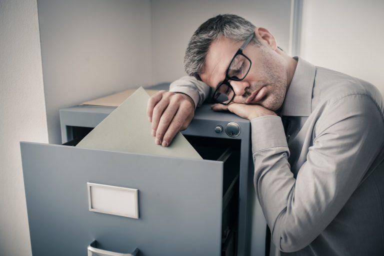 Narkolepsie gilt ab einem bestimmten Grad als Behinderung