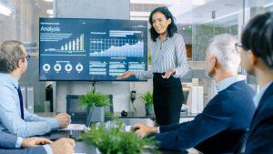 Handzettel zu einer PowerPoint Präsentation - So klappt der Ausdruck