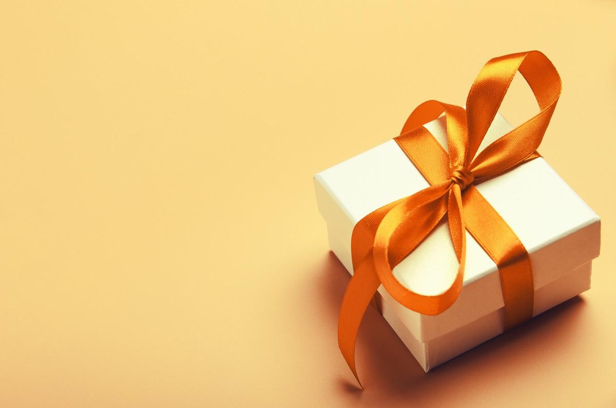 Das Last Minute Geschenk - 3 außergewöhnliche Ideen