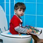 Sauberkeitserziehung - 5 Tipps, wie Kinder sauber werden