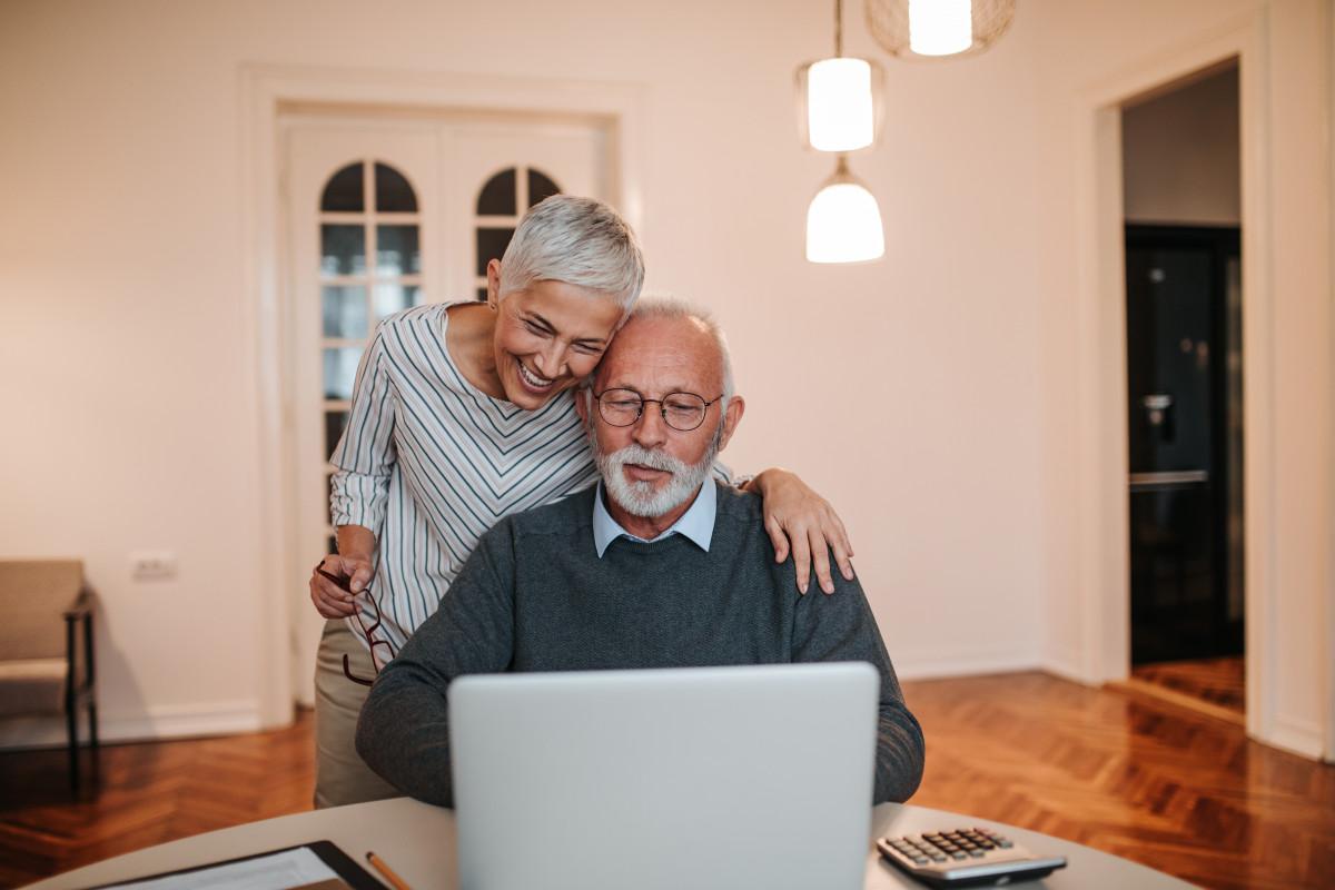 Rürup-Rente: Staatlich gefördert, aber nur mit Auflagen