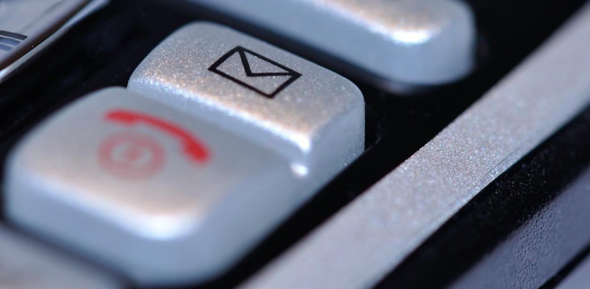 Der Anrufbeantworter - Formulieren Sie Ihre Ansage persönlich