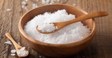 Meersalz - Der Gourmet erkennt den Unterschied