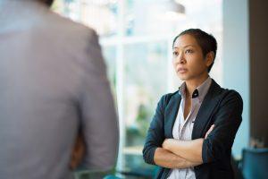 Konfliktfähigkeit kann man erlernen und trainieren
