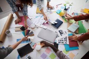 Steigern Sie die Kreativität in Ihrem Team