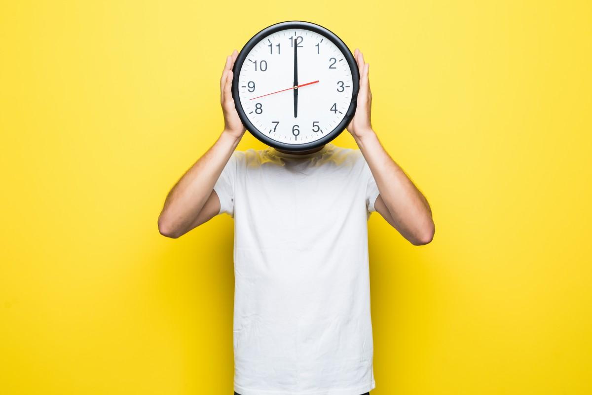 Pünktlichkeit - Wie pünktlich ist pünktlich?