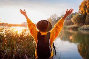 Gesundheit - So kommen Sie fit durch Herbst und Winter
