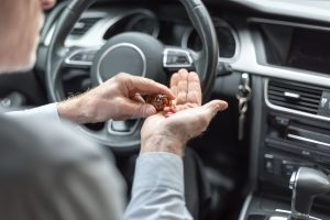 Arzneimittel im Straßenverkehr - Achtung: Diese Medikamente können zu Unfällen führen