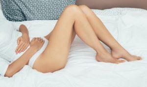 Bei einer Blasenentzündung können Ihnen Heilkräuter helfen