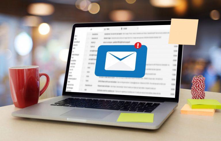 E-Mail-Versand: Sparen Sie Zeit mit Verteilerlisten