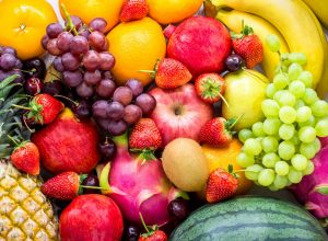 Fruchtzucker macht dicker als Haushaltszucker