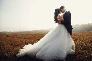 Hochzeitstage: Welche darf man feiern?