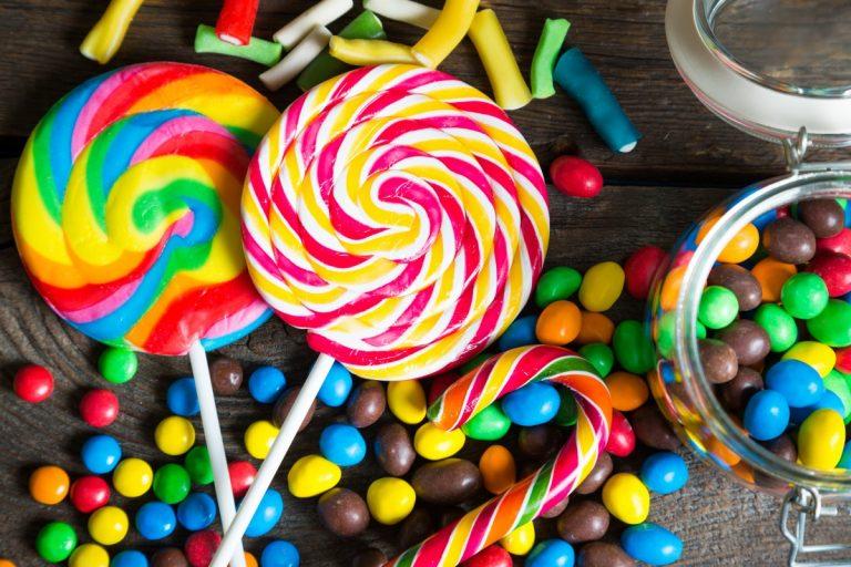 Chrom lindert die Gier nach Süßigkeiten