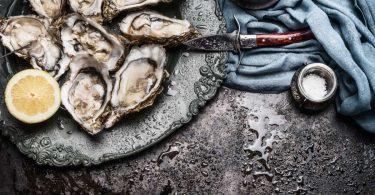 Essen: So essen Sie Austern richtig