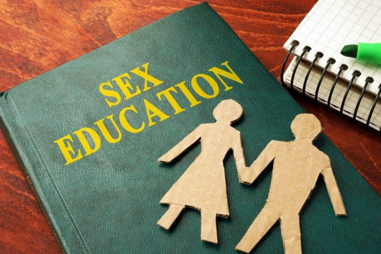 Sexualerziehung als Angebot für Kindergärten