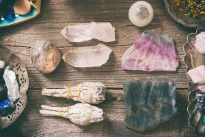 Heilsteine - Wie Edelsteine Ihnen Kraft schenken
