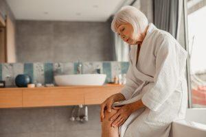 Kniegelenk-Arthrose: Glukosamin lindert wirklich Schmerzen