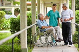 Föderalismusreform gefährdet Qualität in der Pflege